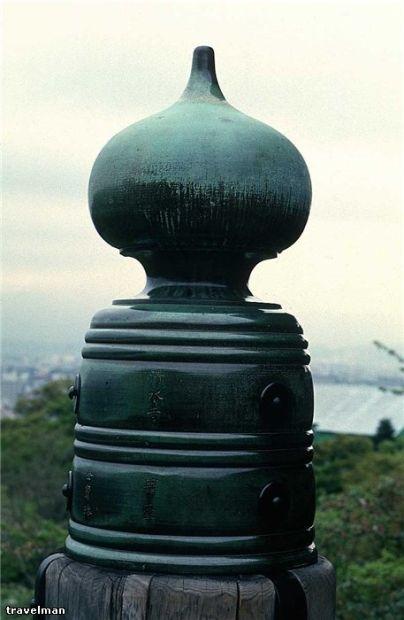 Япония: Осака, Киото и Нара