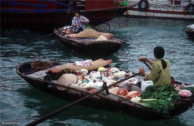 Вьетнамские фото Маркуса