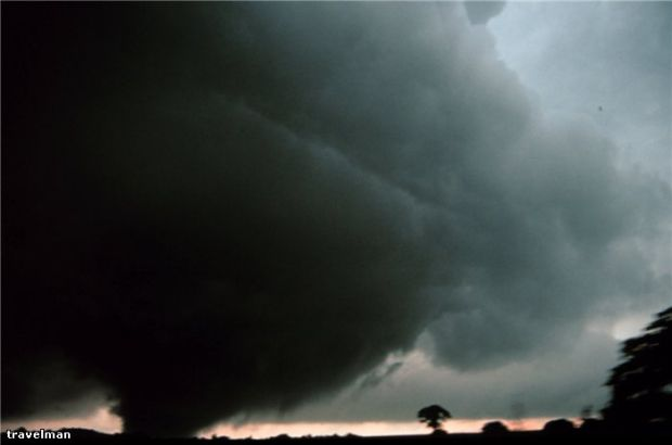 Американские торнадо