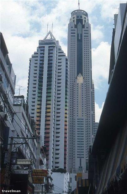 Бангкок и Таиланд. Часть первая