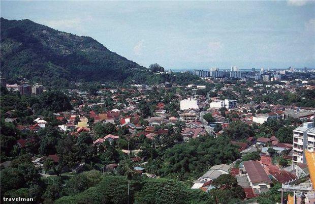 Малайзия. Часть вторая