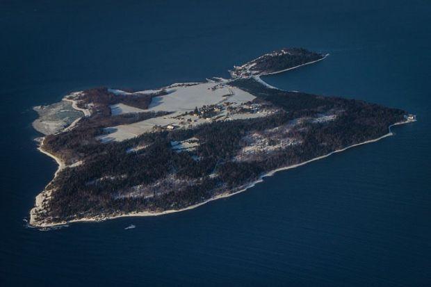 Самые известные тюремные острова в мире