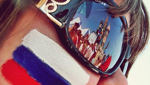 Российский рынок туристических услуг