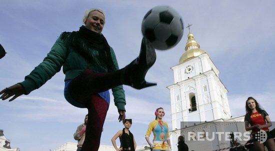 Евро 2012— без проституции