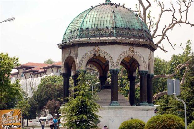 Стамбул   город контрастов