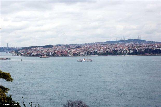 Стамбул— город контрастов