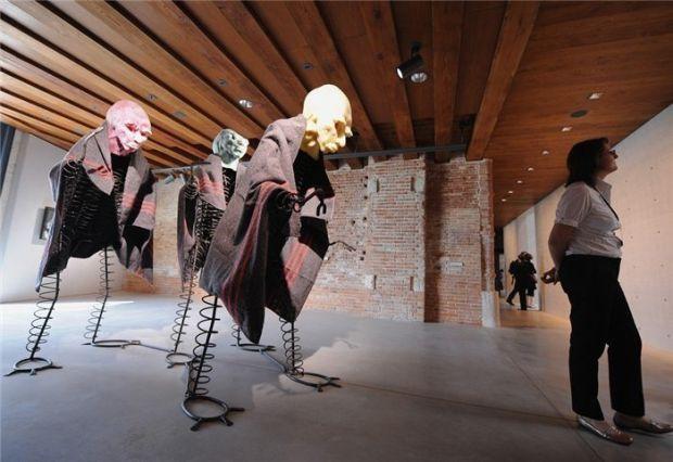 Венецианская биеннале