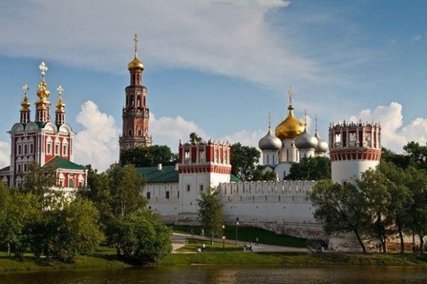 10 популярных достопримечательностей Москвы