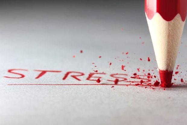 Как преодолеть стресс за несколько шагов