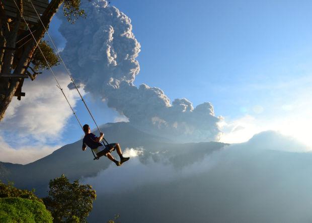 Победители фотоконкурса путешественников Nat Geo Traveler Photo Contest 2014